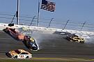 NASCAR Cup Daniel Suárez abandona por incidente en Daytona
