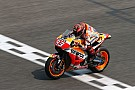 Marc Marquez: Lieber 20 Rennen als Tests