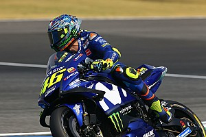 MotoGP Son dakika Rossi: Yamaha sorunları çözemezse işimiz çok zor