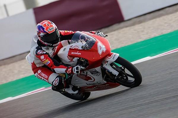 ATC Race report ATC Thailand: Afridza podium perdana, Mario tersingkir