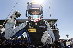 IMSA Qualifying report Sebring 12 Hours: Vautier, De Phillippi, Serra take pole positions