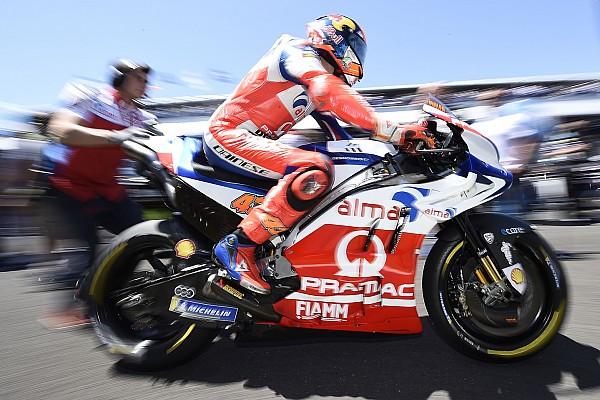 MotoGP Che partenza per le strutture satellite: Pramac terza nel Mondiale Team!