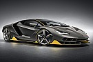 Automotive Lamborghini plans to use hybrids to keep its engines' great sound