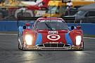 """Daytona, 3° Ora: """"scambio"""" al top Ganassi-DeltaWing"""