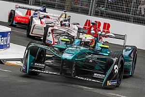 Fórmula E Últimas notícias Birmingham pode receber F-E na temporada 2018/2019