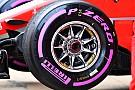Avustralya GP lastik tercihleri açıklandı!