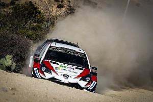 WRC Ultime notizie Il Rally del Cile potrebbe entrare nel calendario WRC dal 2019!