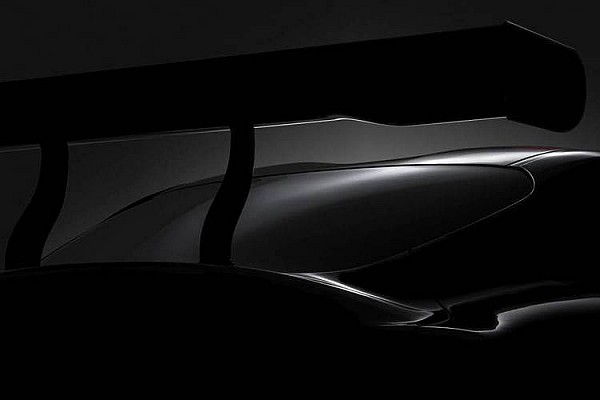 Automotive Breaking news Toyota rilis teaser Supra