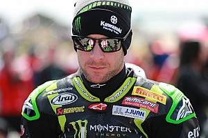 Superbike-WM News Jonathan Rea verheimlichte Hand-Operation im Februar