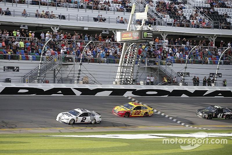 NASCAR announces drivers eligible for 2019 Clash