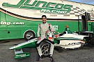 Celis vai disputar Indy Lights com Juncos Racing