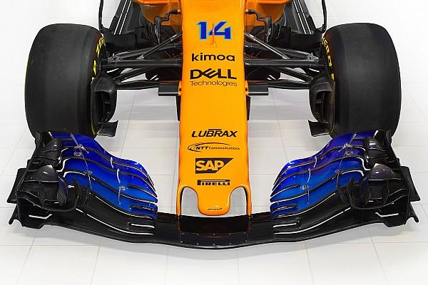 F1 Top List GALERÍA: El MCL33 con el que McLaren buscará volver a ganar