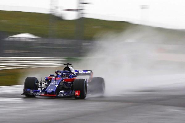 F1 Noticias de última hora Toro Rosso responde a las filtraciones y enseña su STR13
