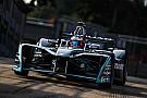 Evans: Jaguar artık sıralamalarda bir