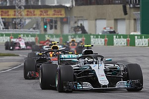 Formula 1 Analysis How F1's aero addiction could spoil 2019 overtaking changes
