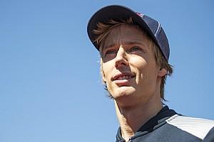 Formel 1 Mexiko: Toro Rosso fährt mit Pierre Gasly und Brendon Hartley