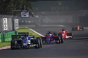Formel 1 Ergebnisse Formel 1 2017 in Mexiko: Das Trainingsergebnis in Bildern