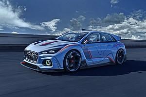Automotive Breaking news Confirmed: hardcore Hyundai halo model under development