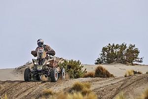 Dakar Resumen de la etapa Cavigliasso gana y Casale se enfila a la victoria