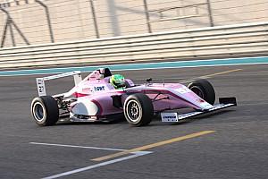 Формула 4 Важливі новини Давід Шумахер здобув чотири подіуми на першому етапі Ф4