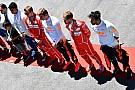 В Ассоциацию пилотов Гран При впервые вступили все гонщики Ф1