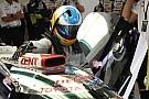 Alonso ya manejó el Toyota LMP1 del WEC en Bahrein