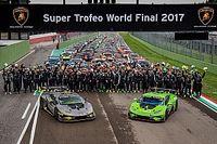 Motorsport.com menjadi partner Lamborghini Super Trofeo World Final