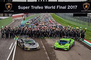 Lamborghini Super Trofeo Motorsport.com news