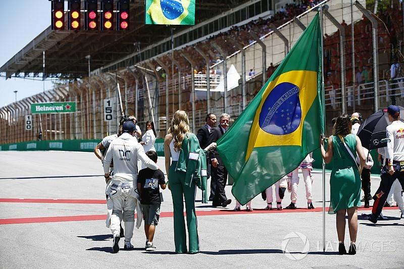 Lowe: Segunda despedida de Massa foi melhor que anterior
