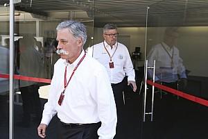 Fórmula 1 Noticias Los dueños de la F1 prometen abordar la preocupación sobre el motor de 2021