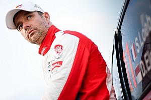 Citroen: Повернення Льоба у WRC - в його руках