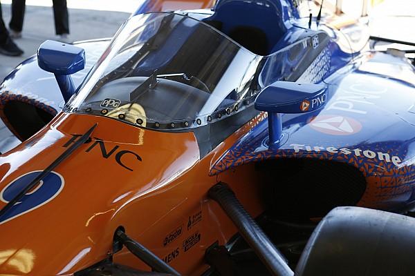 Forma-1 Motorsport.com hírek A Halo után kerülhet bevezetésre a szélvédő a Forma-1-ben