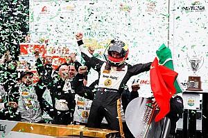 IMSA Actualités Albuquerque : La victoire à Daytona, une affaire devenue