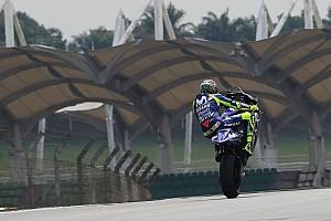 """MotoGP Noticias de última hora Rossi: """"La moto va mejor pero Viñales, también"""
