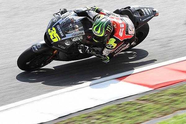 MotoGP Honda-rijders hebben gekregen waar ze om vroegen, aldus Crutchlow