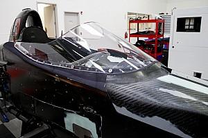 IndyCar Son dakika IndyCar, Phoenix'de kalkan kokpit korumasını test edecek