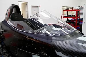 IndyCar News IndyCar-Cockpitschutz: Ab Ende 2018 im Renneinsatz?
