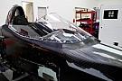 IndyCar El parabrisas de la IndyCar podría introducirse a finales de 2018