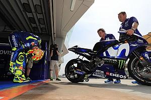 MotoGP Noticias El fantasma de la falta de agarre reaparece en Yamaha