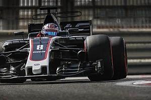 Formule 1 Actualités Steiner : Haas s'est focalisé trop tôt sur 2018