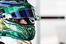 Formula 1 Massa, F1'deki son yarışına özel kask tasarımıyla katılacak