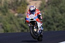 MotoGP Fotogallery: la prima giornata dei test di Jerez di MotoGP