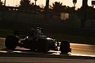 Grosjean ikinci seansta elektrik sorunu yaşamış