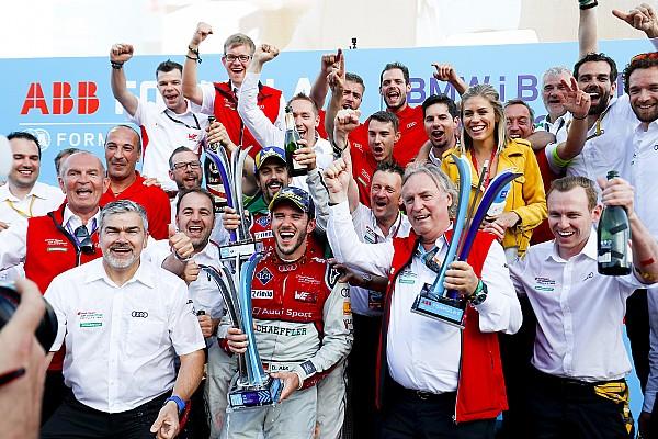 """Formula E Intervista McNish: """"La doppietta di Berlino un balsamo per il team"""""""