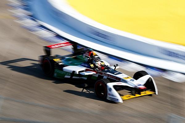 Fórmula E Noticias Vergne apunta que Audi estuvo en