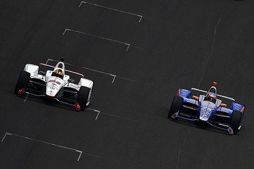 Servià puja por un asiento en Dale Coyne para correr Indy 500