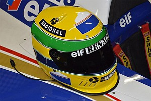 Festival Of Speed: all'asta i caschi di Senna, Fangio e Hawthorn e un'Alfa Romeo Tipo B