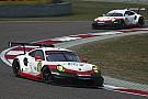 WEC Bestätigt: Porsche nennt vier 911 RSR für Le Mans 2018