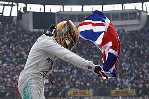 Fórmula 1 Crónica de Carrera Verstappen gana en México y Hamilton es campeón de la manera más inesperada