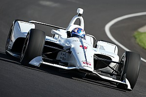 IndyCar Breaking news Dixon cautiously optimistic for 2018 IndyCar on ovals